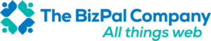 The BizPal Company Website Logo